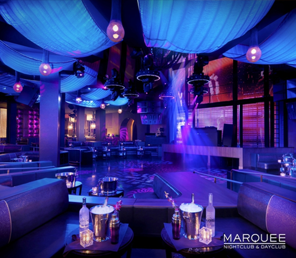 Marquee Nightclub Photo
