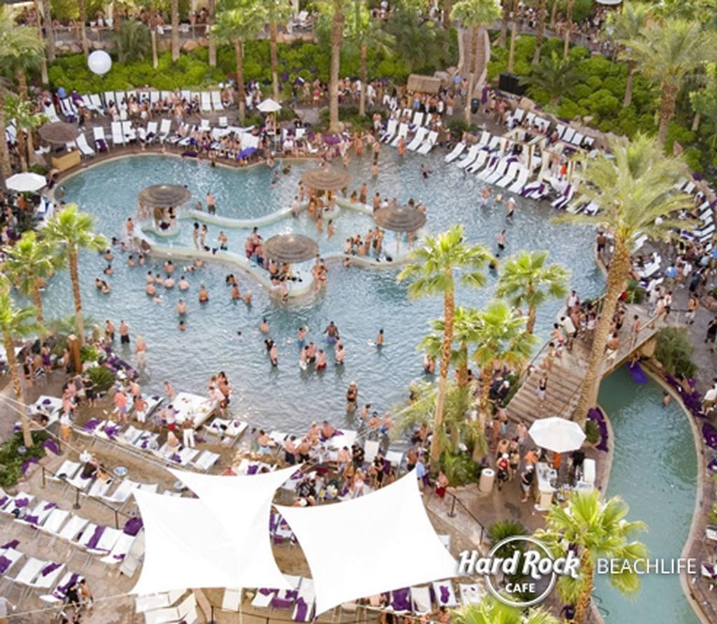 V Card: The Vegas Nightclub Pass