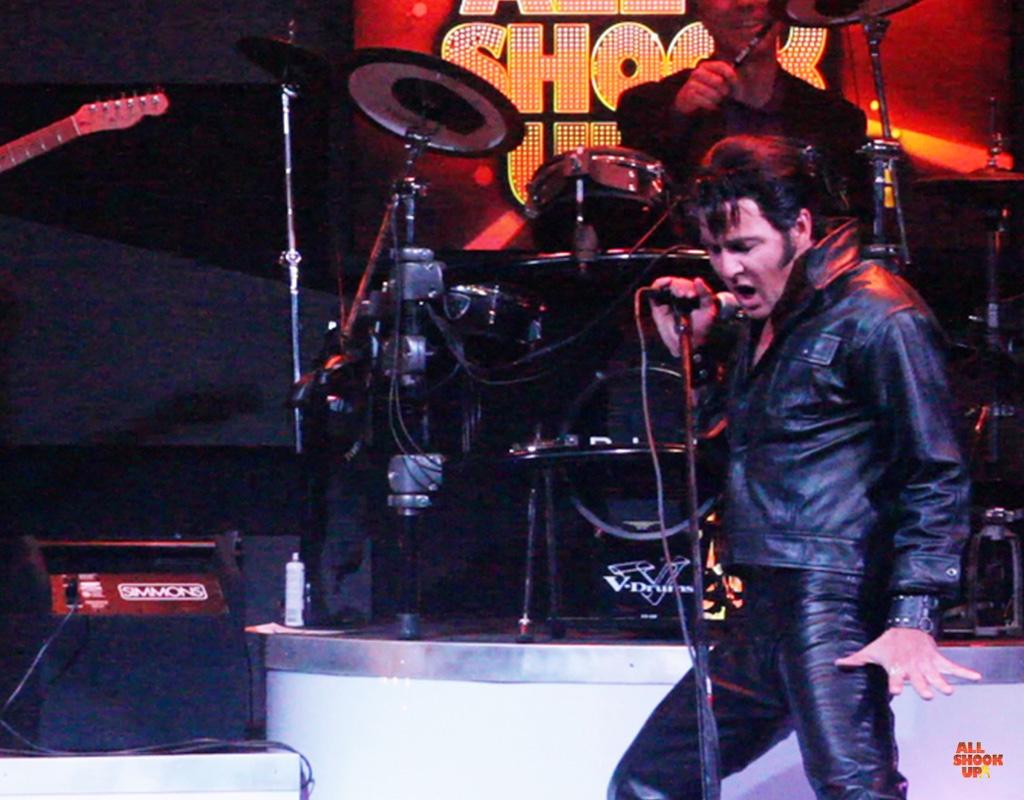 Elvis images