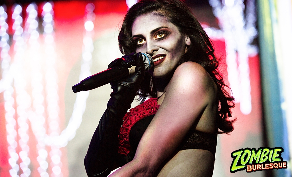 Zombie Singing