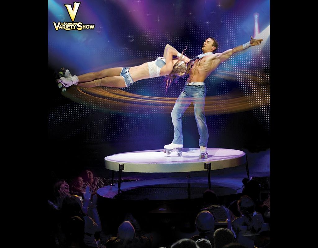 V Show Image 1