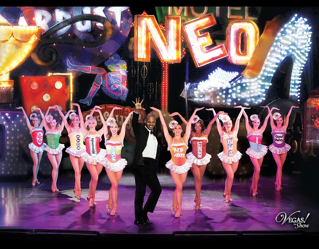 Http Www Vtheaterboxoffice Com Las Vegas Shows Vegas The Show