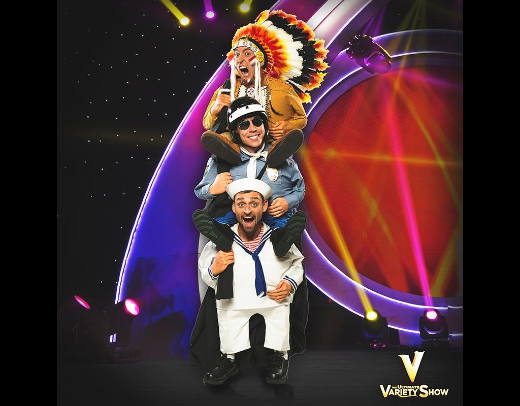 V Show Image 4