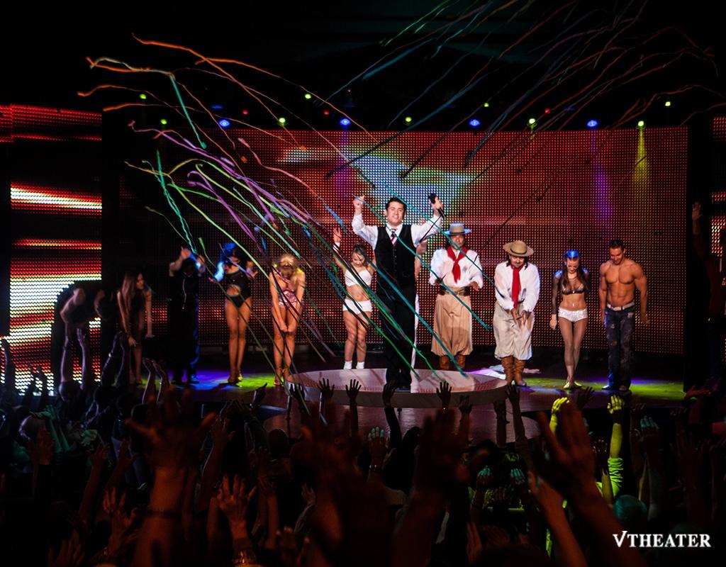 Vegas Show Images