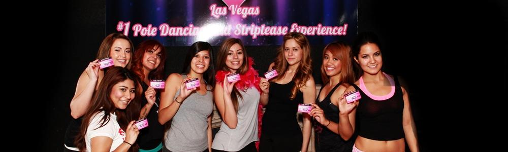 Las Vegas Bachelorette Parties