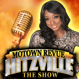 Hitzville The Show