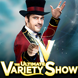 V - The Ultimate Variety Show