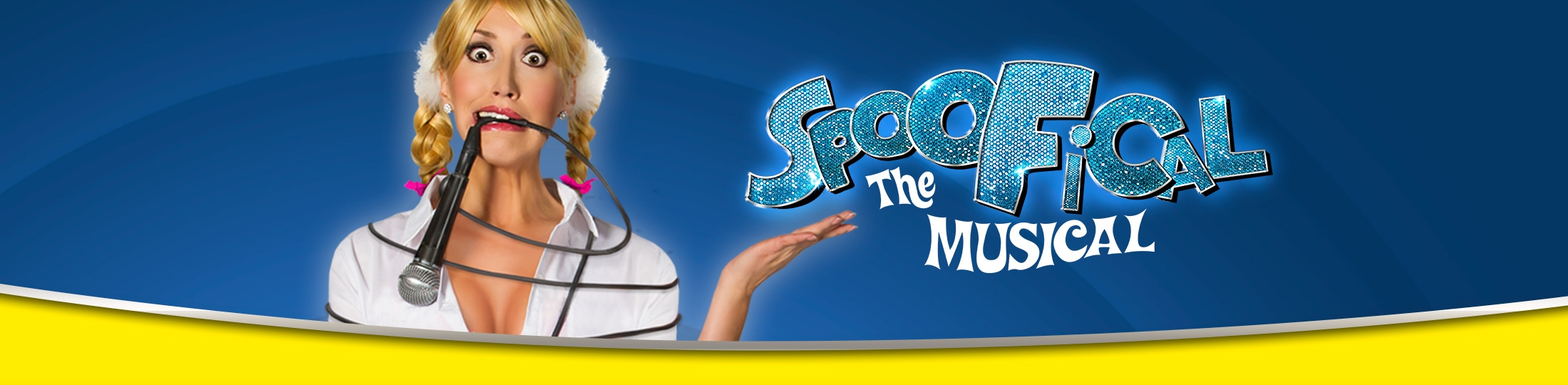 Spoofical The Musical