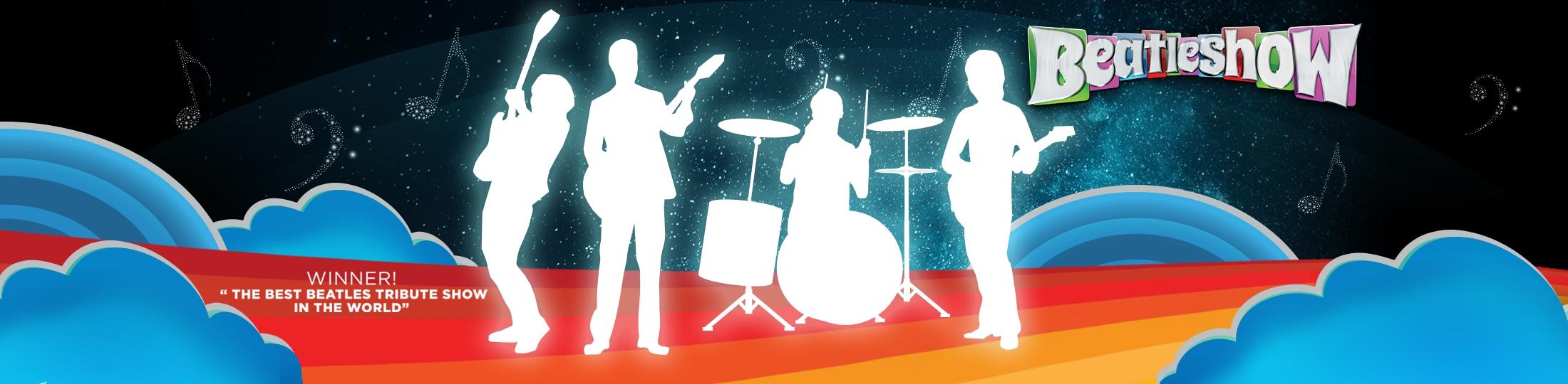 Beatles Vegas Show