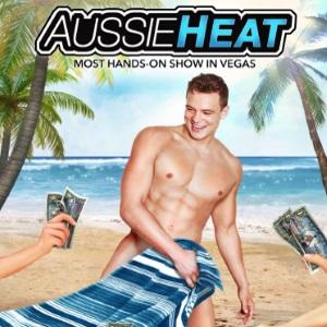 Aussie Heat Logo