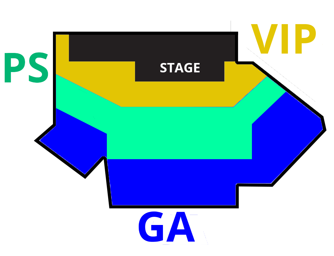 aussie heat seating chart thumbnail