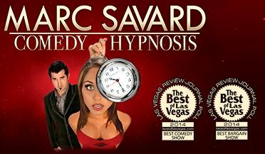 Hypnosis Vegas Show
