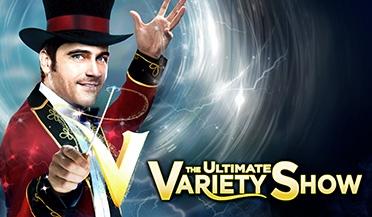 Vegas Variety Shows