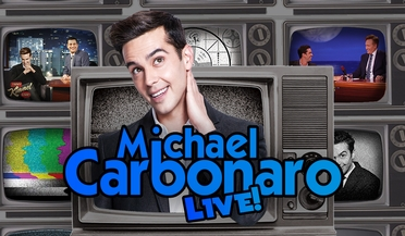 Michael Carbonaro Live