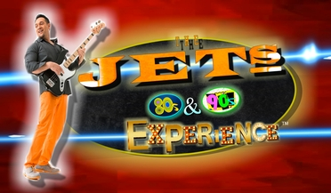 THE JETS 80's & 90's Experience!