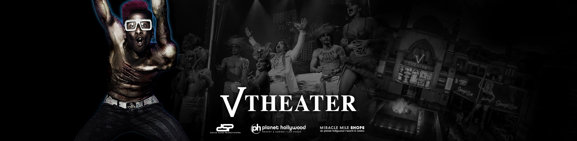 Las Vegas Theaters