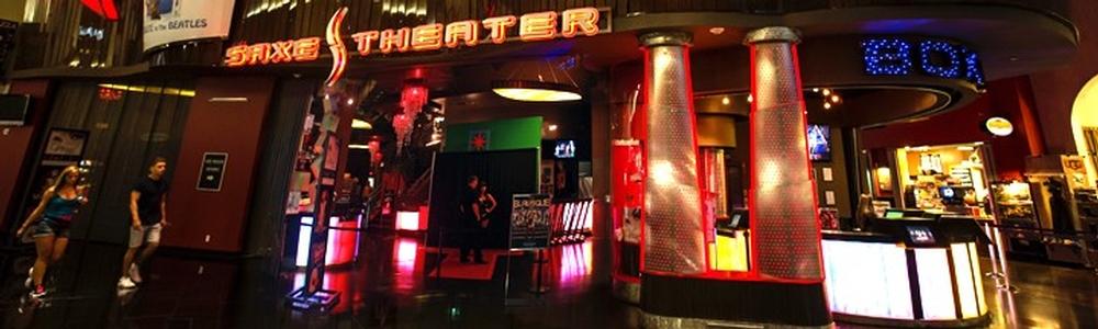 Saxe Theater
